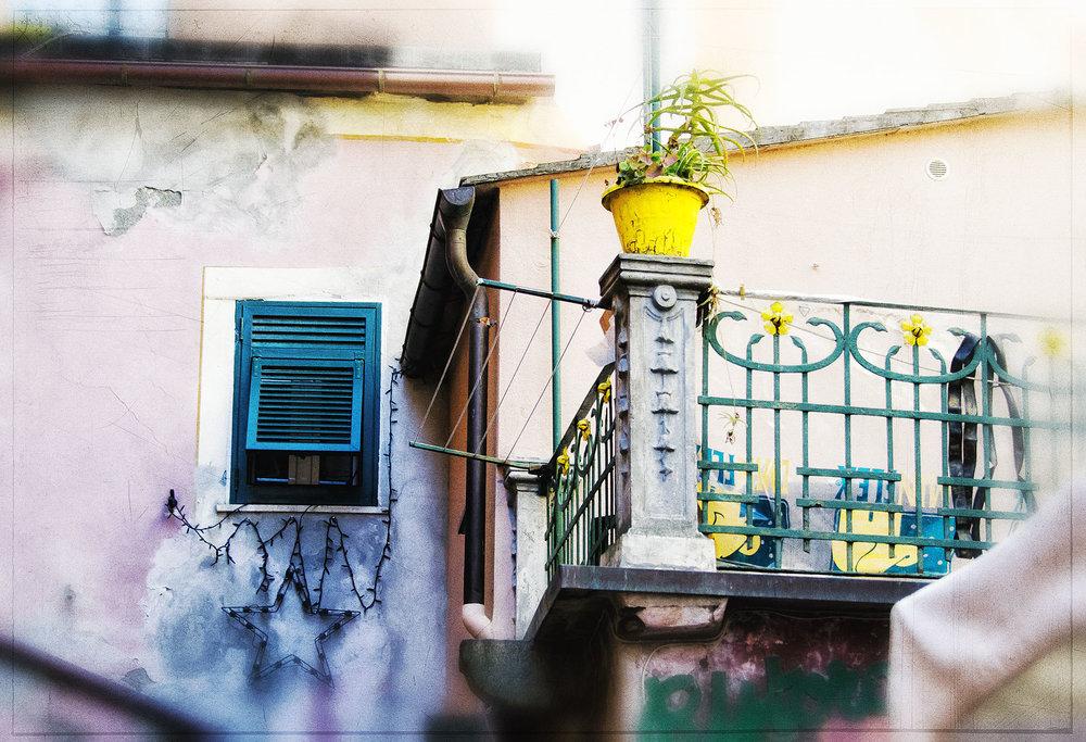 Tuscany #8944