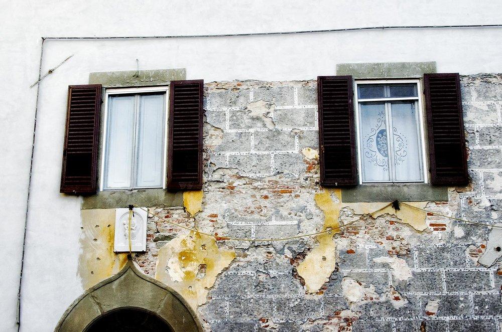 Tuscany #9834