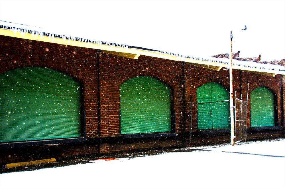 Manchester #0040