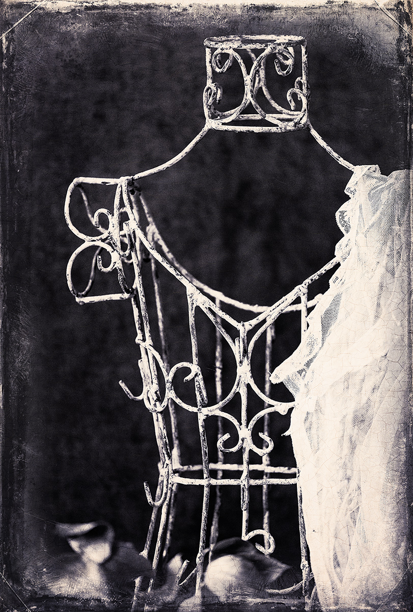 Mannequin #0335