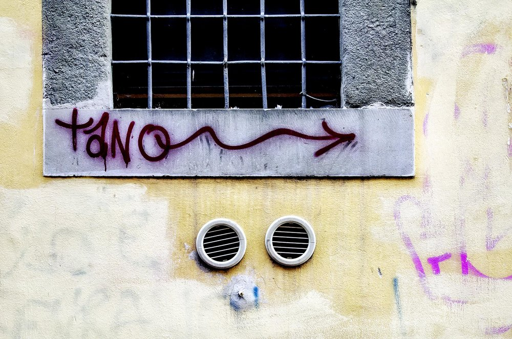 Tuscany #9864