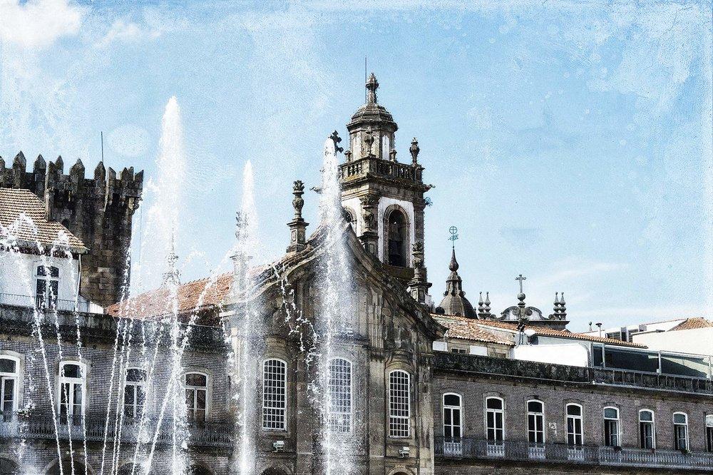 Portugal #5055