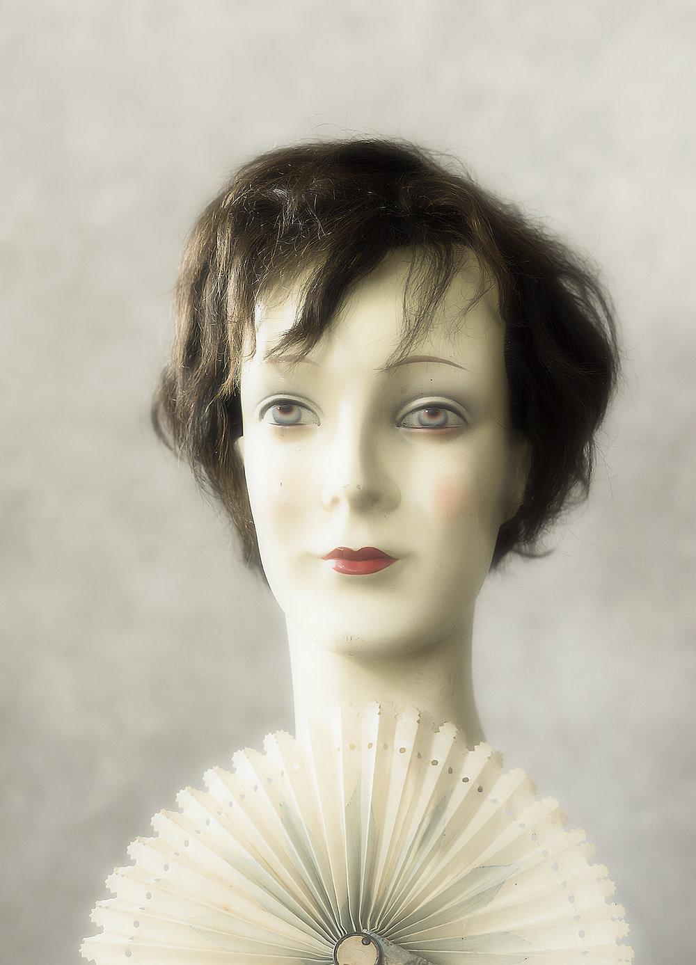 Mannequin #MNQ-1590