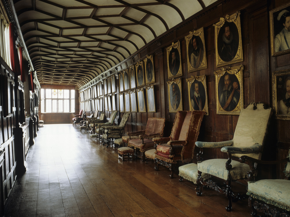 The Brown Gallery, Knole
