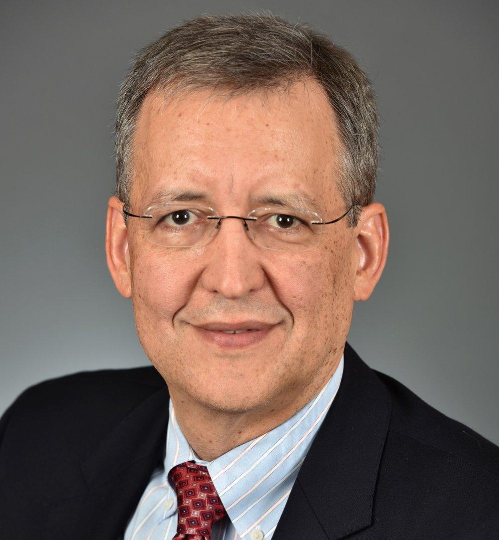 David G Hunter