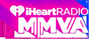 iHeart MMVA logo