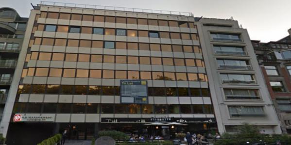 BELGIQUE : BRUXELLES  Localisée dans la capitale belge depuis 2014, Eodom développe le marché du Bénélux.