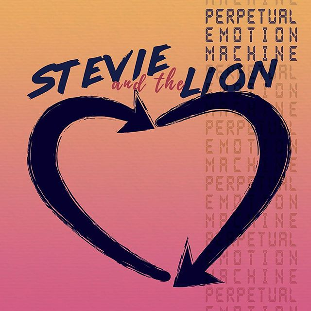 YOU GUYYYSSS!! It's OFFICIAL! stevie and the Lion's Perpetual Emotion Machine EP is out TODAY!! Pop on over to www.stevieandthelion.com for a listen and downloads!  Thanks to everyone who was a part of this process.  And thanks to all of you who continue to show us love and support!  You guys are DA BEST!! #perpetualemotionmachine #PEM #stevieandthelion #satl #brooklyn #music
