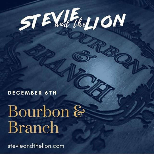 HEY PHILLY!!! Stevie and the Lion is gonna be up in you tomorrow at 10 pm with the amazing @christinalaroccamusic.  Lets see yo faces, Philly!  #philly #phillymusic #cityofbrotherlylove #tourlyfe