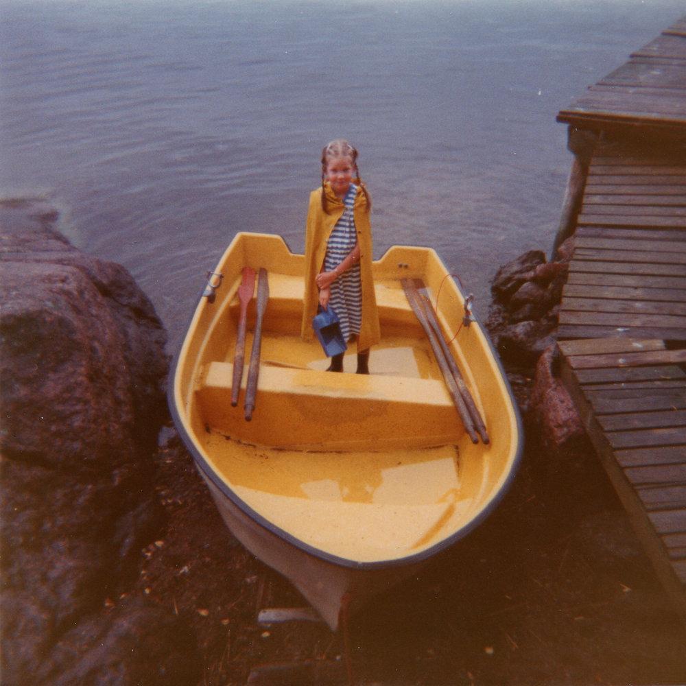 Photographs: Liisa Fredriksson