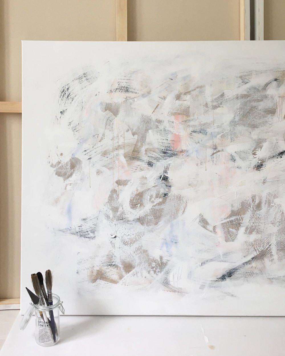 LUOTO | 034, 150 x 100 cm