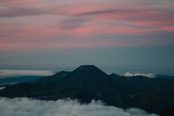 Mount Ngauruhoe Sunset.jpg