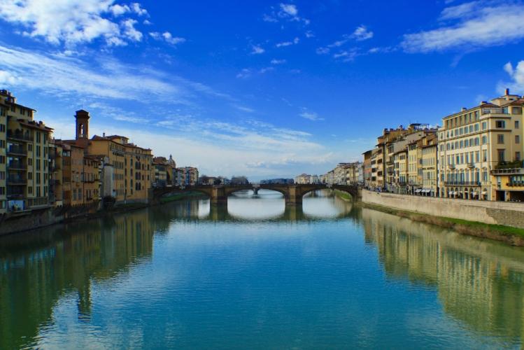 1. Symmetry - Florence, Italy.jpg