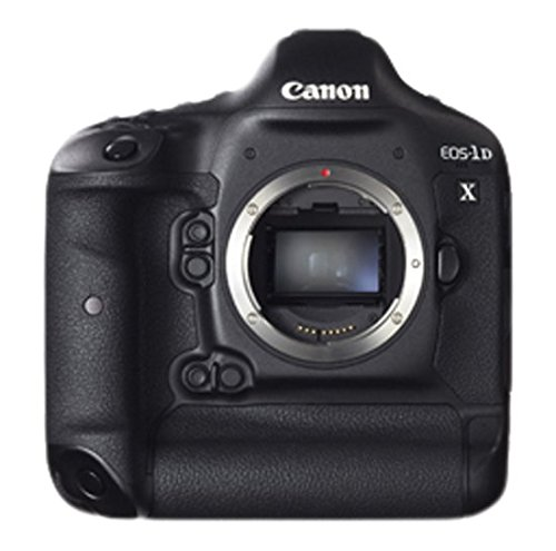 Canons flagship camera, the 1Dx Mark II