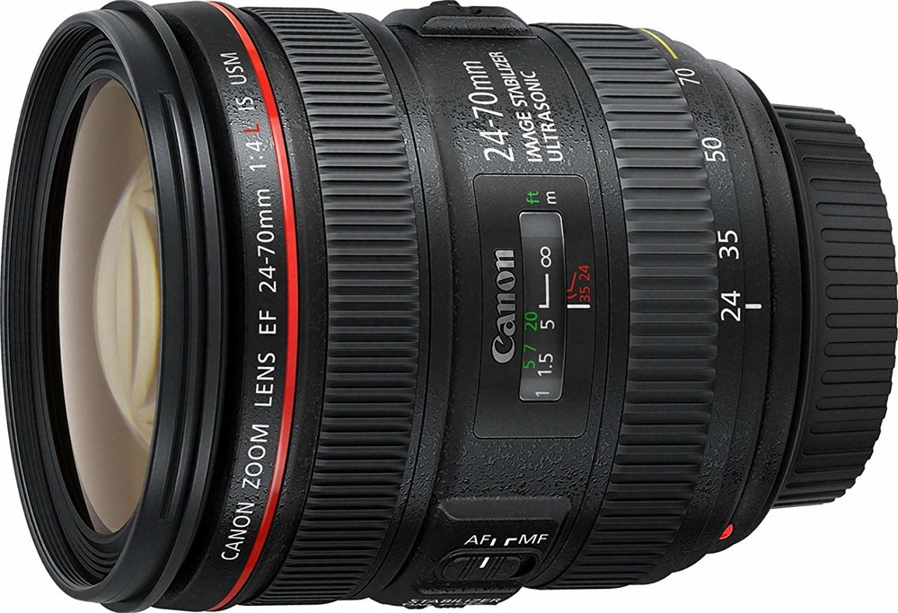 The amazing 24-70mm, is perfect for all kinds of photography
