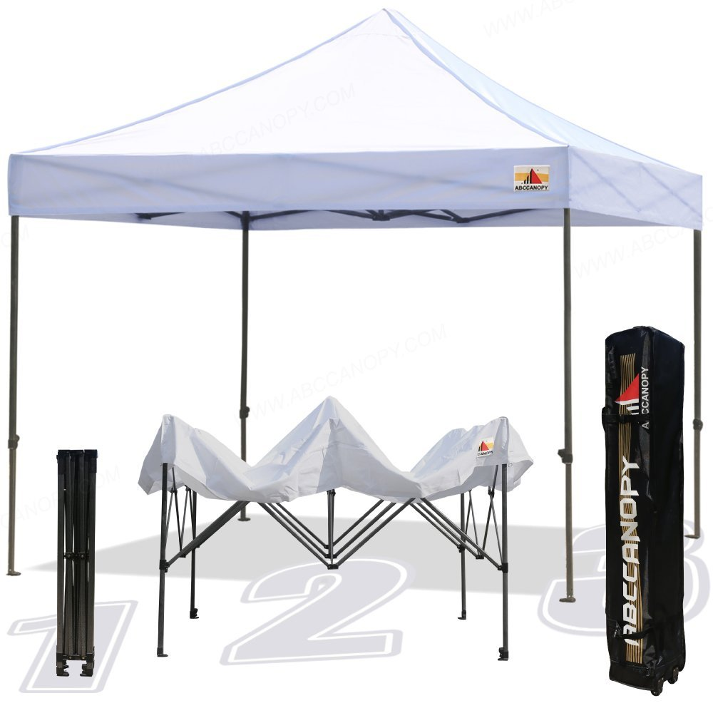 Pop Up Canopy Tent >> Pop Up Canopy Tent 10x10