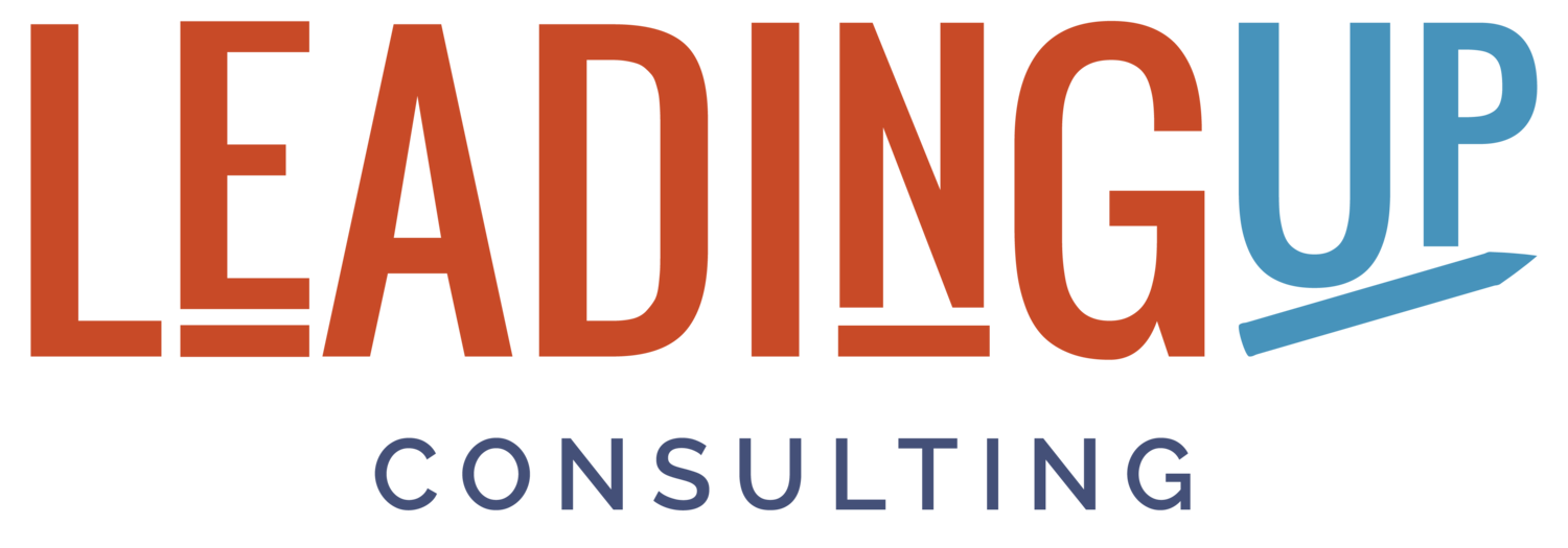 LeadingUp Consulting
