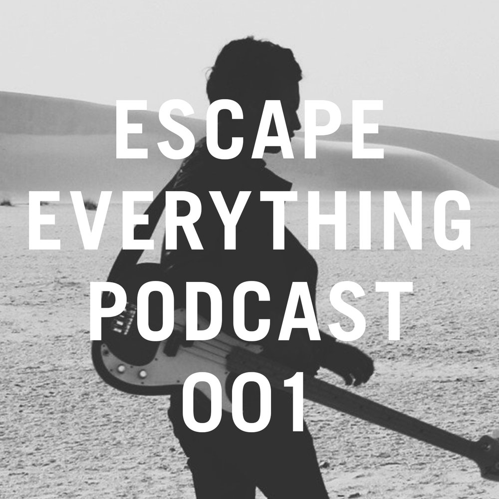 EE Podcast 001