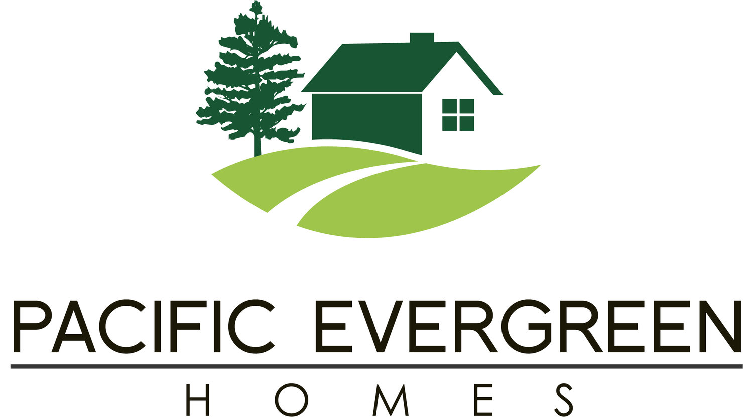 Pacific Evergreen Homes