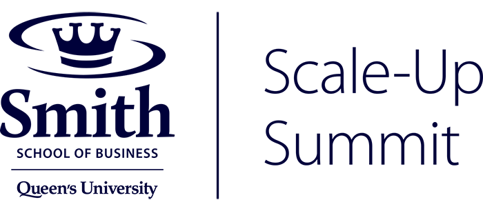 Smith Scale-up Summit