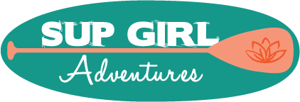 SUP Girl Adventures