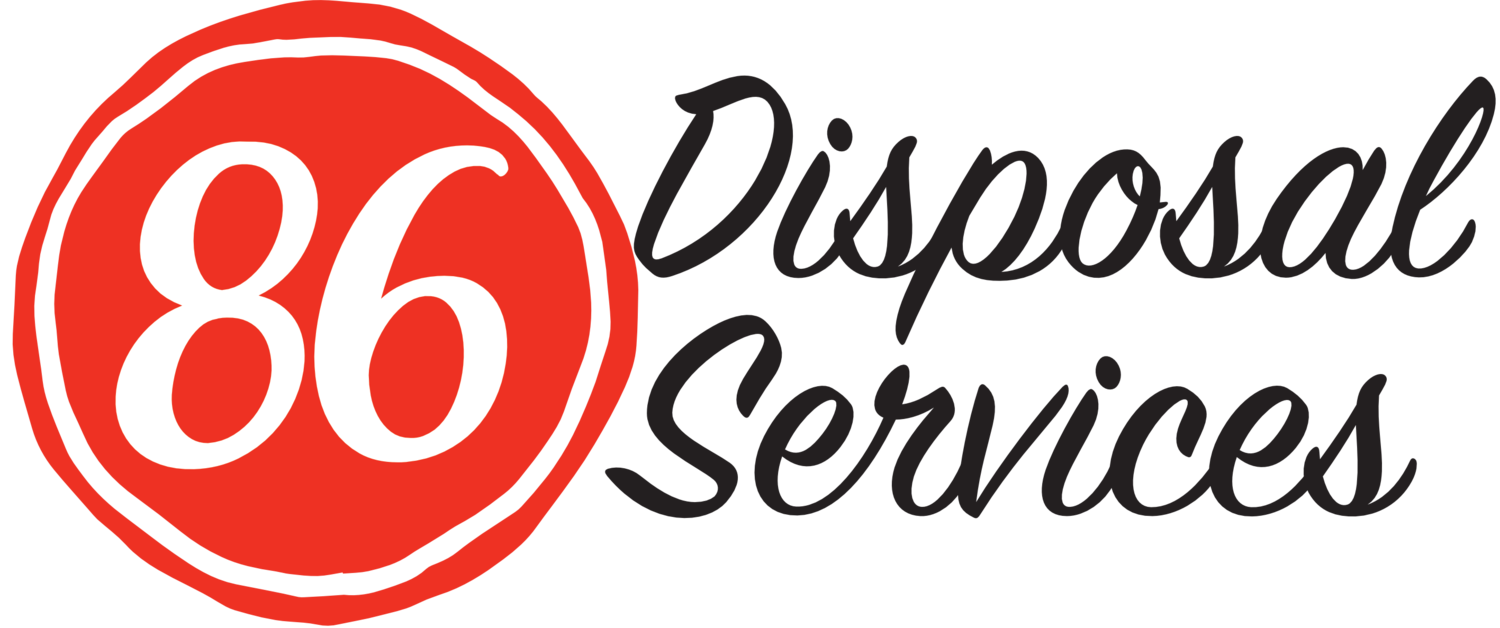 86 Disposal Services