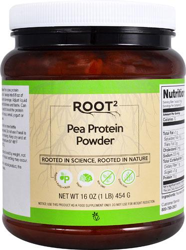 Plain Pea Protein