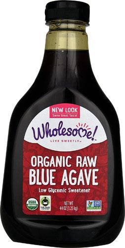 Organic Raw Agave