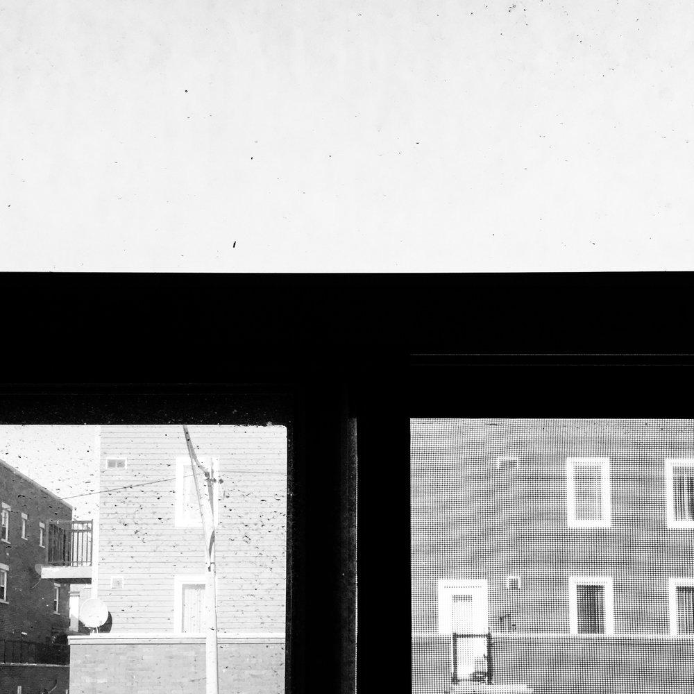 Window, 2016.