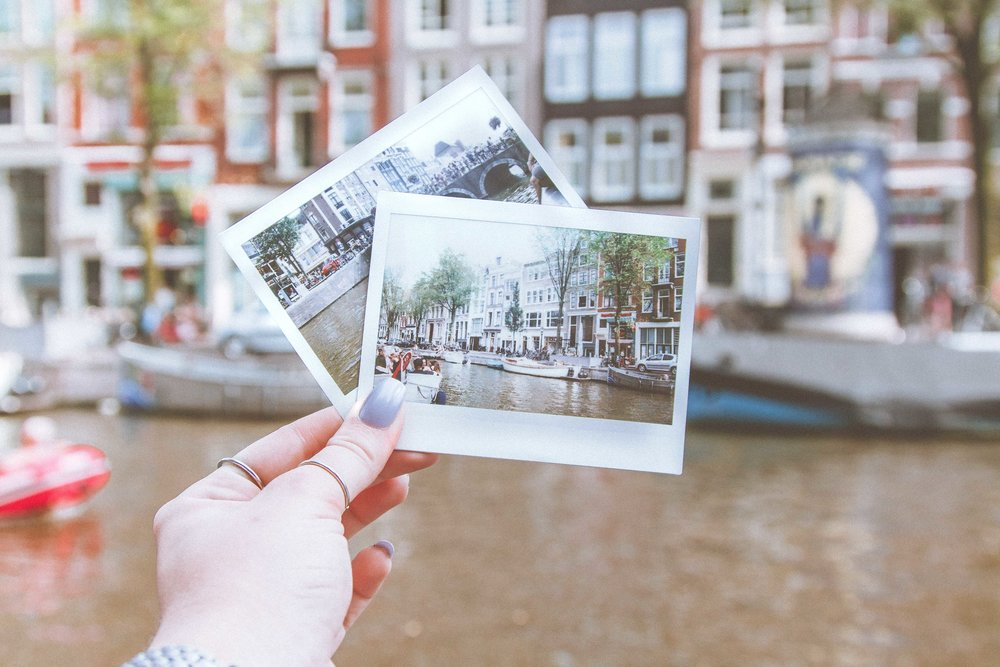 I Amsterdam City Card - Free entry to the city's top attractions and free public transport for the duration of your stay.
