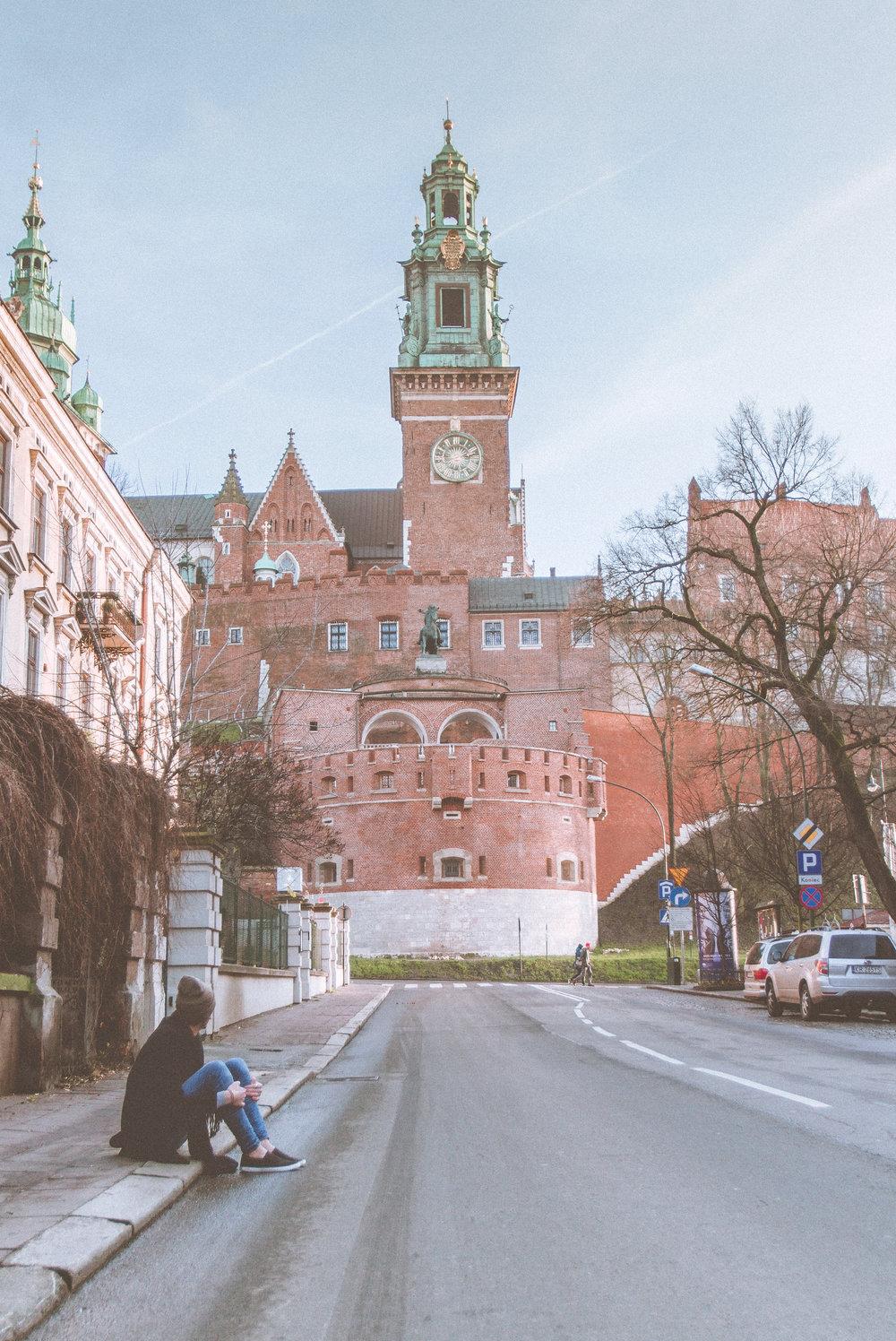 Wawel Castle - Wawel 5, 31-001 Kraków, Poland