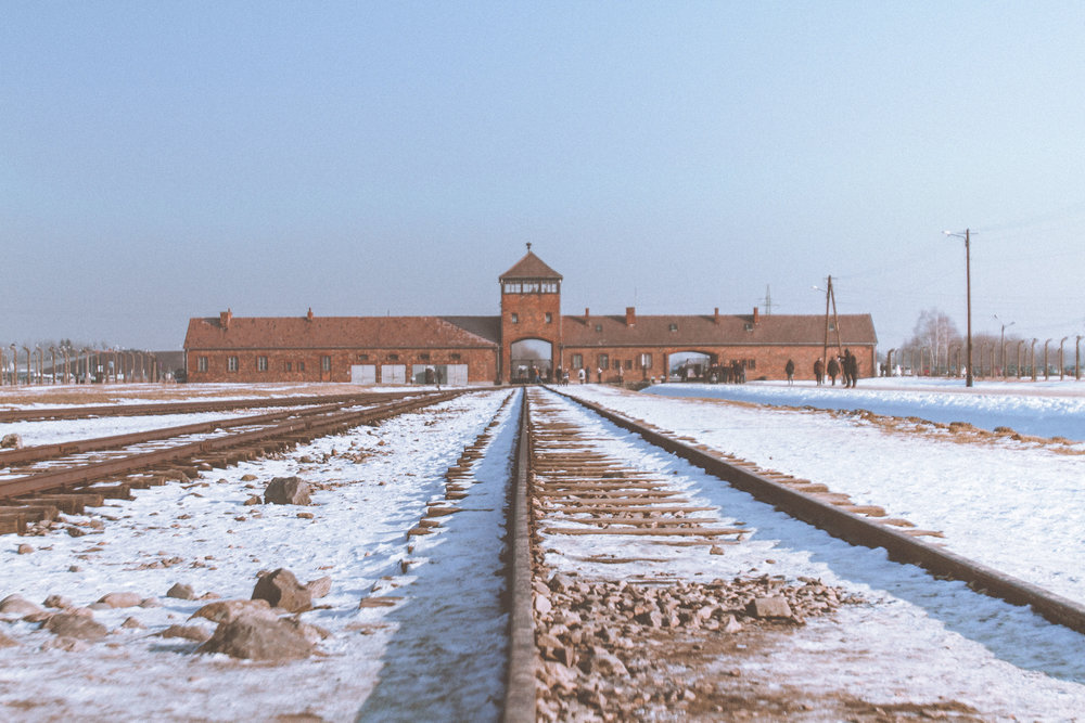 Auschwitz & Birkenau - Memorial and Museum