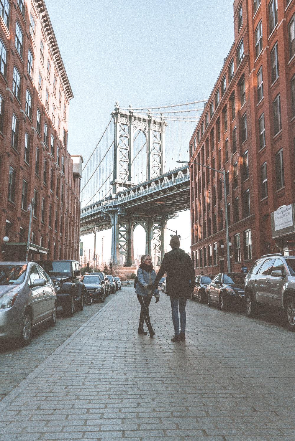 DUMBO - Brooklyn, NY 11201