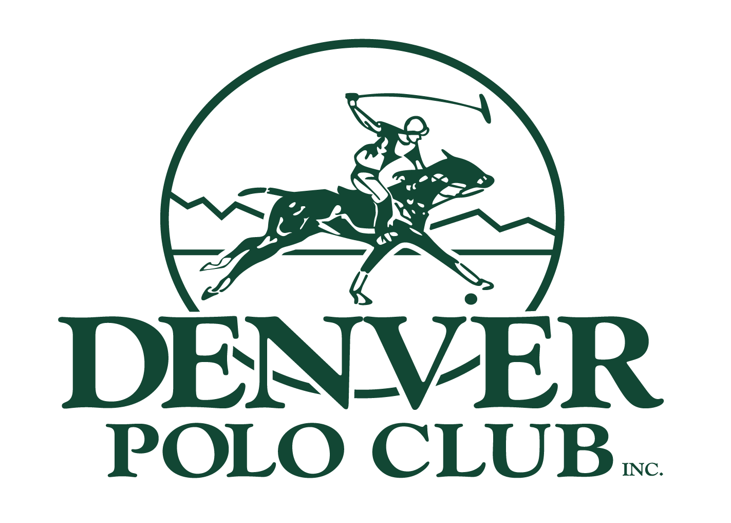 Event Calendar — Denver Polo Club
