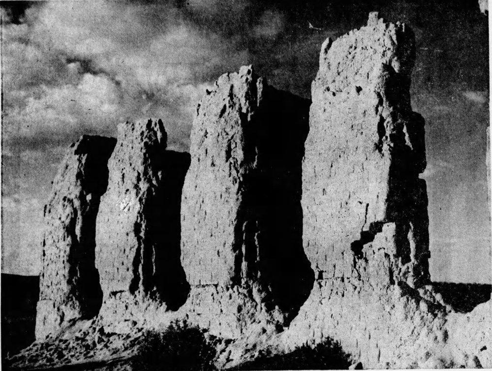 Fort-Churchill-Ruins