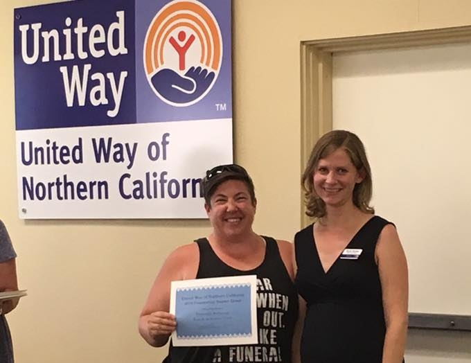United Way of Northern California -