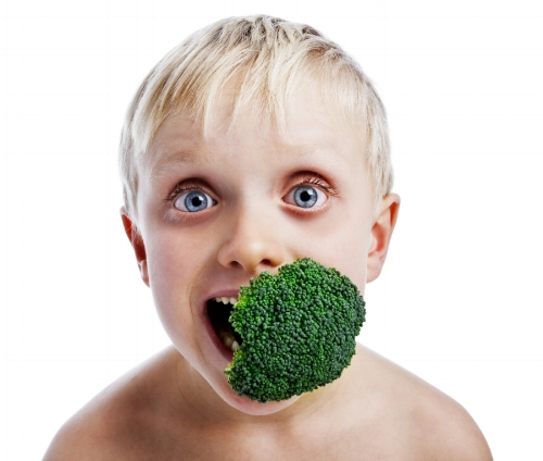 getting clients to fix poor circulation can be like getting kids to eat broccoli. -