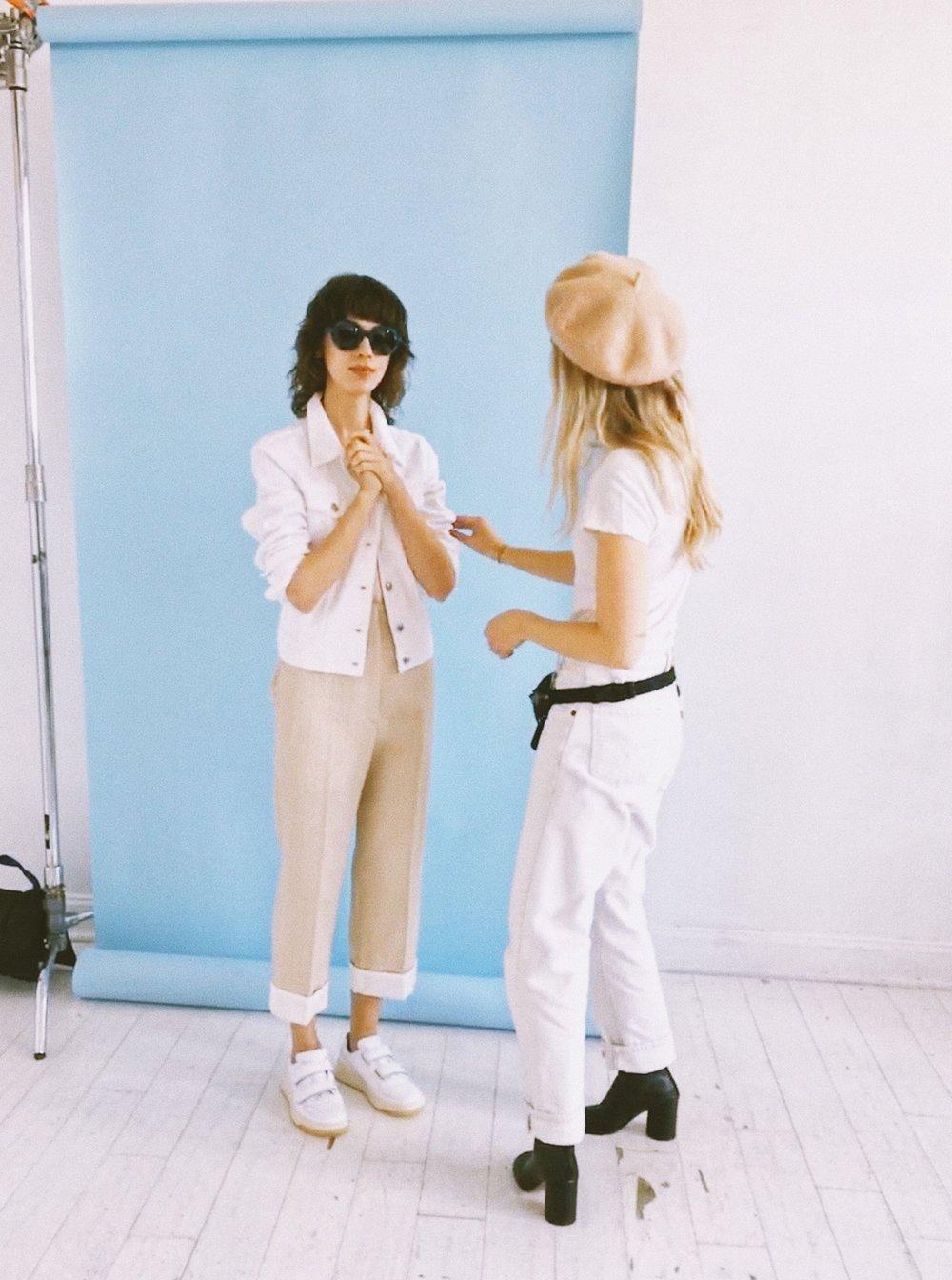 - Fashion stylist Email: Erica.M.Rosamilia@gmail.comPhone: + 248.207.7123LinkedIn:Erica RosamiliaInstagram: @ERICAROSAMILIACLIENTSwarp + WeftLowercase NYCBloomingdale'sDL1961URBAN OUTFITTERSESTEE LAUDERPac sun