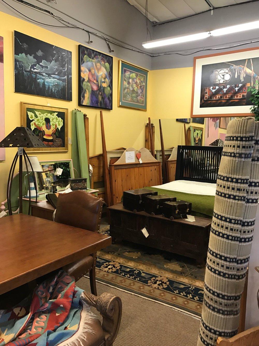 Furniture consignment stores in santa fe nm - Img_1902 Jpg