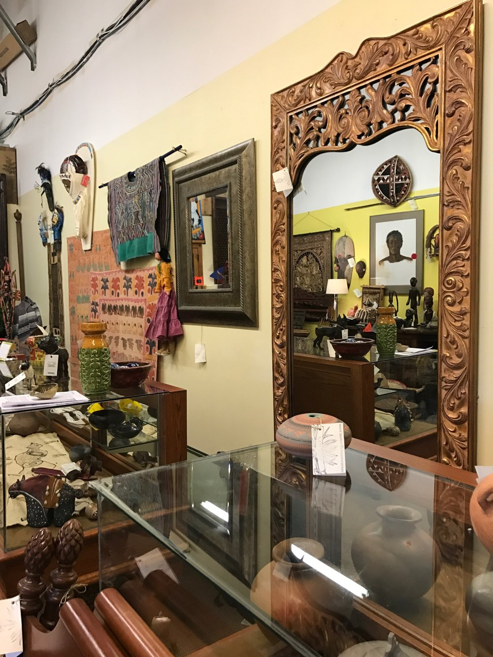 Furniture consignment stores in santa fe nm - A Little Snippet About Our Store By Deborah Stone Santa Fe Is A Consignment