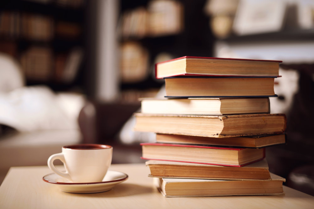 PERSONALIZED READING RECOMMENDATIONS -
