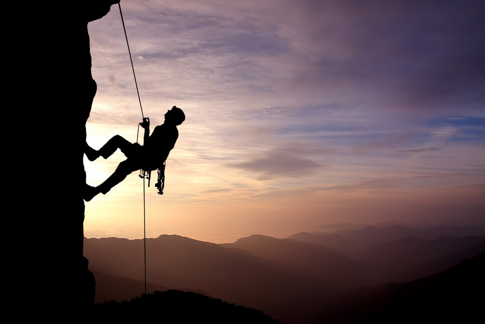 DEVELOPING COURAGEOUS MINDSET & MOVEMENT -