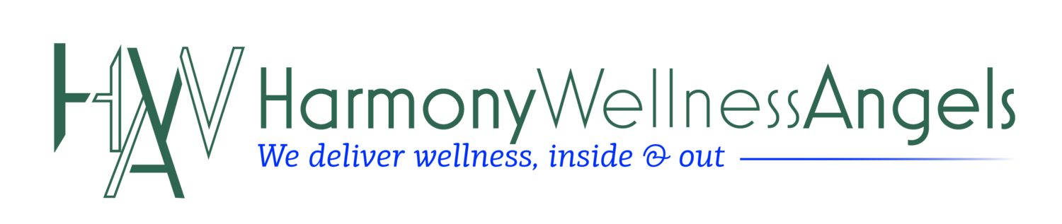 Harmony Wellness Angels