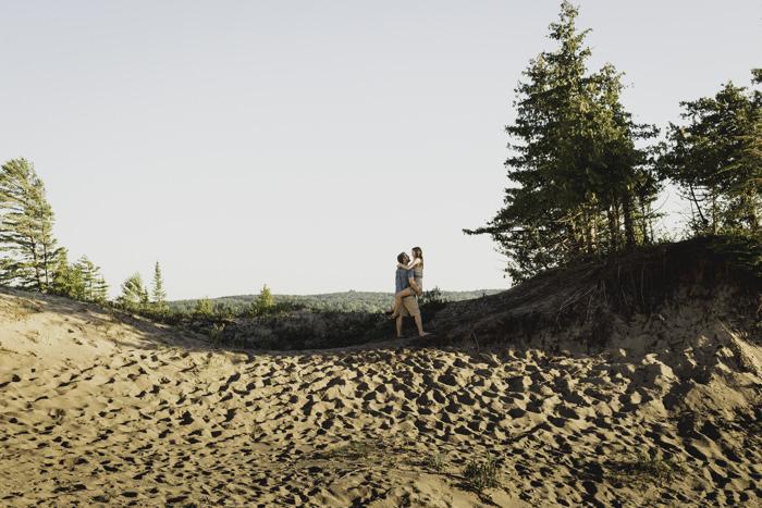 northern-michigan-adventure-enagement