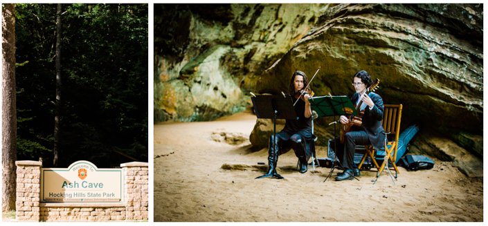 can you even imagine the sound of musicians playing and your isle is in a cave echoing throughout the park? sighhhh