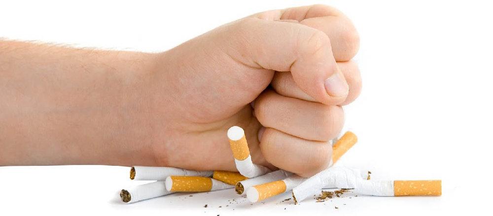 Stop Smoking Smoking