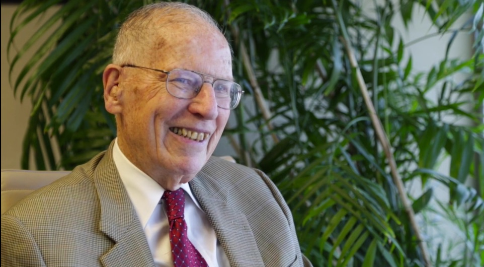 The Legacy of Gov William F. Winter