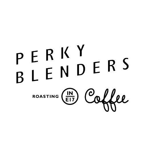 Perky Blenders Logo