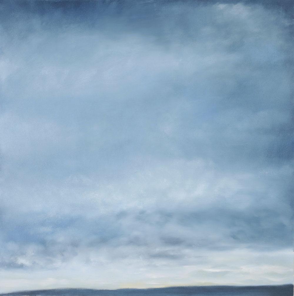 Blue Sun Mirage II
