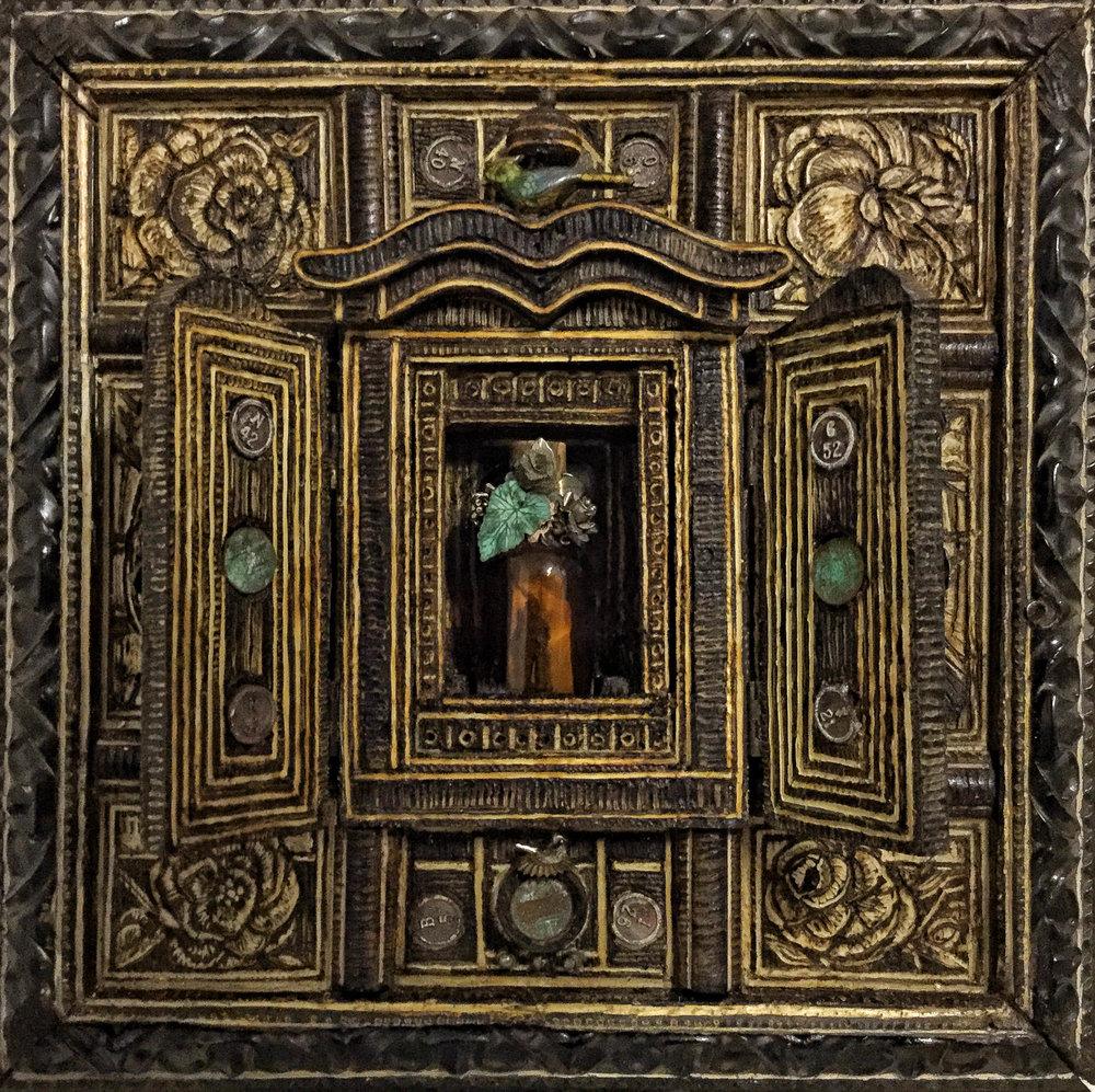 FINESTRA E PORTE III